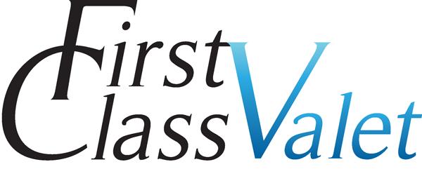First Class Valet Logo